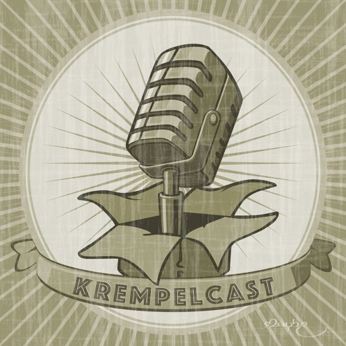 Krempelcast #1: Alte Freunde und neue Empfehlungen