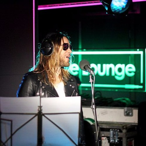 Thirty Seconds To Mars - Stay (Rihanna) in the Live Lounge ...