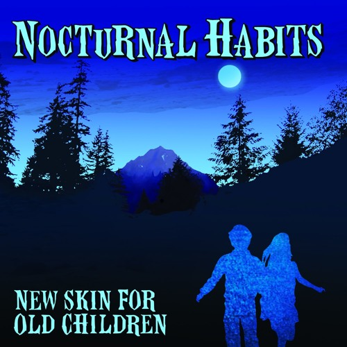 Nocturnal Habits - Echophilia
