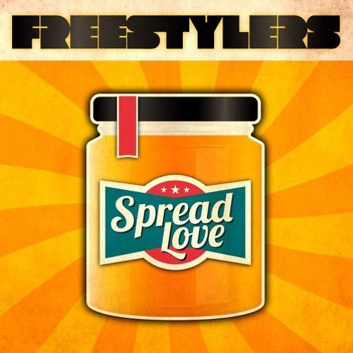 The Freestylers - Spread Love (North Base Remix)