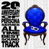 Persona 5 - Beneath the Mask -instrumental version-