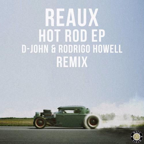 Reaux - Jabba (D-John & Rodrigo Howell Remix)
