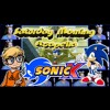 Sonic X Theme - Acapella