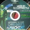Chris Gayle Presents - 6 Machine Promo Cd - Coppershot Music