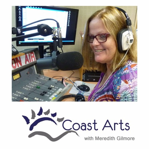 Coast Arts radio show