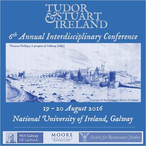Naomi McAreavey. Shakespeare on the seventeenth-century Irish stage