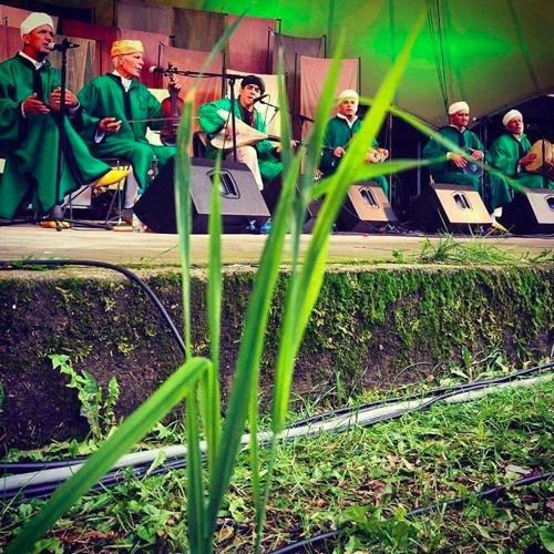 The Master Musicians of Jajouka led by Bachir Attar - By The Lake Festival
