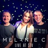 Melanie C - Never Be The Same Again (Acoustic Live @ STV Live At Five 12 - 09 - 2016)