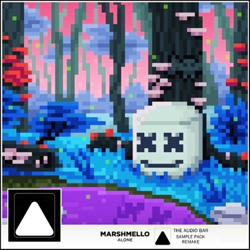 Marshmello´s Alone [FREE SAMPLEPACK REMAKE] by The Audio Bar ...