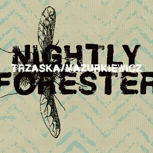 "Mikołaj Trzaska / Jacek Mazurkiewicz - ""Mosses And Lichen"" - NIGHTLY FORESTER [Multikulti, 2016]"