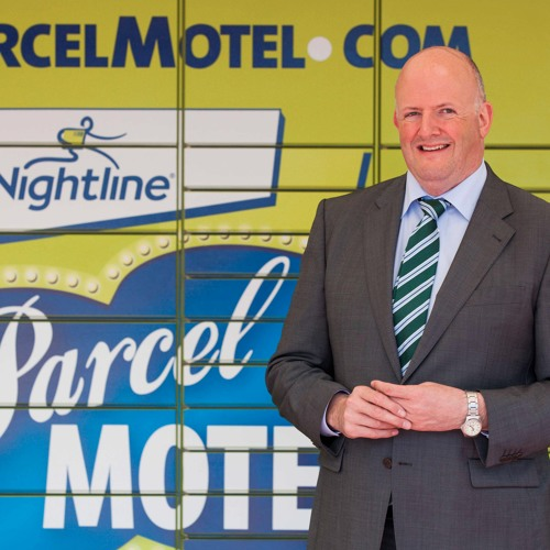 'Drone delivery is coming to rural Ireland' John Tuohy on building Nightline