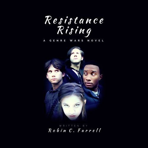 Resistance Rising: Prologue