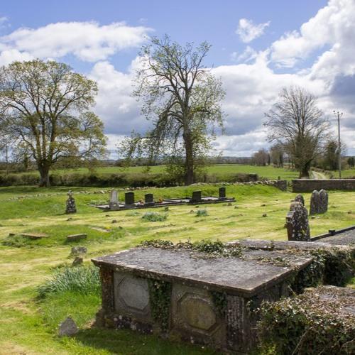 Laois Monastic Trail - French