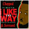 Timaya - I Like The Way (Chopped & Screwed)