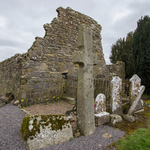 02 The Laois Monastic Trail Irish Track 02