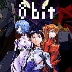 Neon Genesis Evangelion - Zankoku na Tenshi no These (8bit Remix)