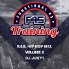 F45 Double Bay - Hip Hop Mix Vol. 2
