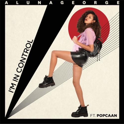 AlunaGeorge - I'm In Control ft. Popcaan (Soulecta Dark Dub)