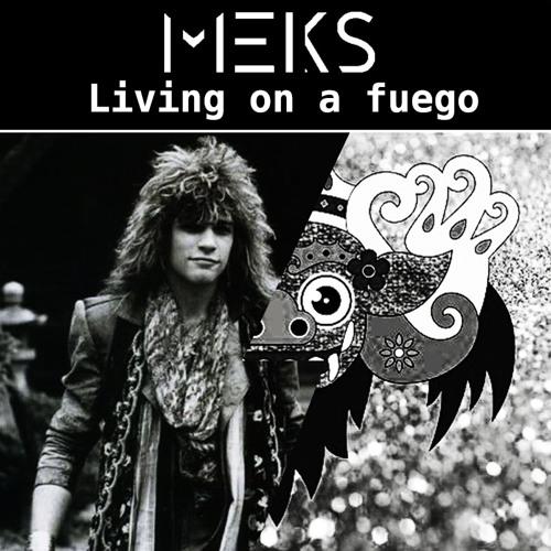 Living on a Fuego ( MEKS Mashup )
