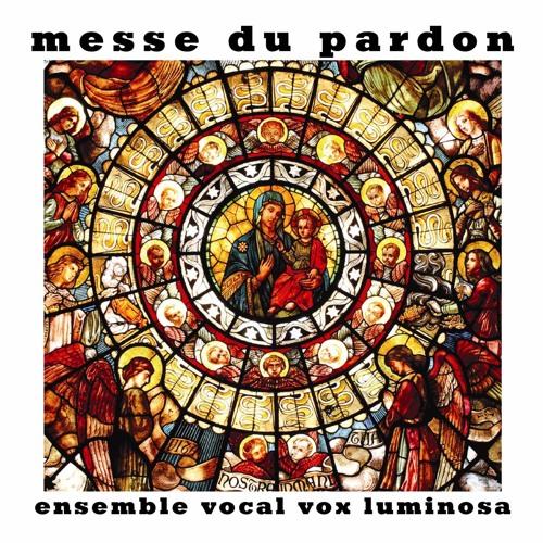 08 Prière Eucharistique Pour La Réconciliation II
