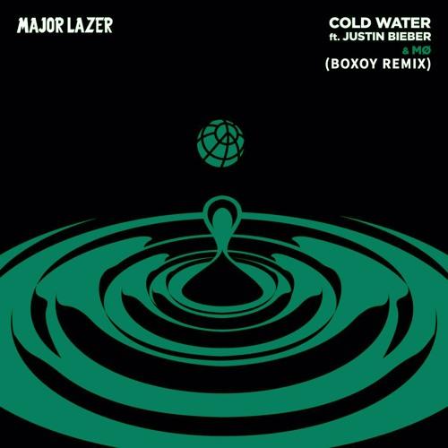 Mαjor Lαzεr - Cold Wαtεr (BOXOY Remix) [FREE DOWNLOAD!]