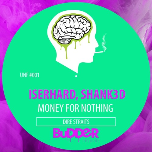 Dire straits money for nothing (iserhard, shank3d remix) 2015.