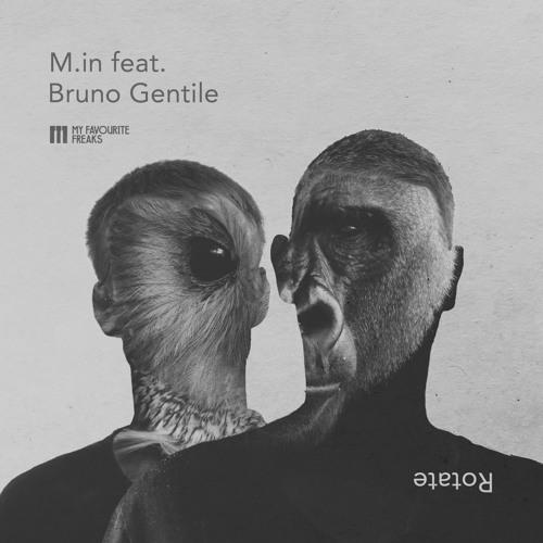 M.in Feat. Bruno Gentile - Prophecy (Ferdinand Dreyssig Remix)