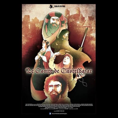 Le Comte de Castelbajac - Final