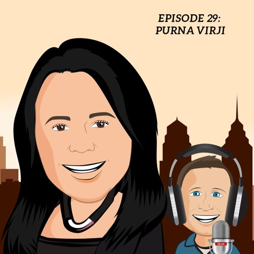 Episode 29: Purna Virji