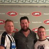 Zach Williams on coming to Christ and Chain Breaker