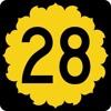 Twenty Eight