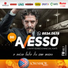 Do Avesso - Hipnose (14/09/2016)