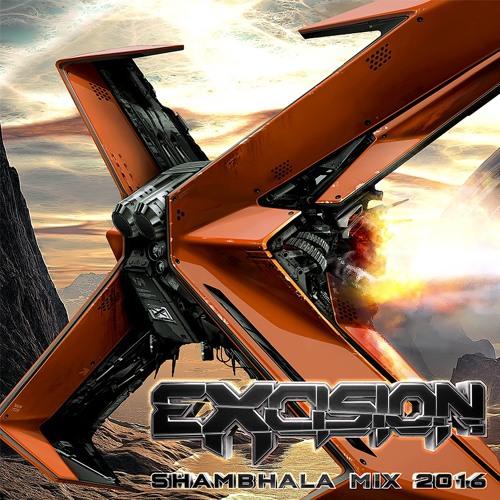 Excision Shambhala Mixes