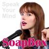 SoapBox:  Creek Week Allison Plute & Travis Willams  2016 09 14