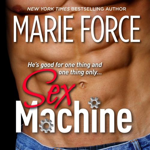 Sex Machine (Audio Sample)