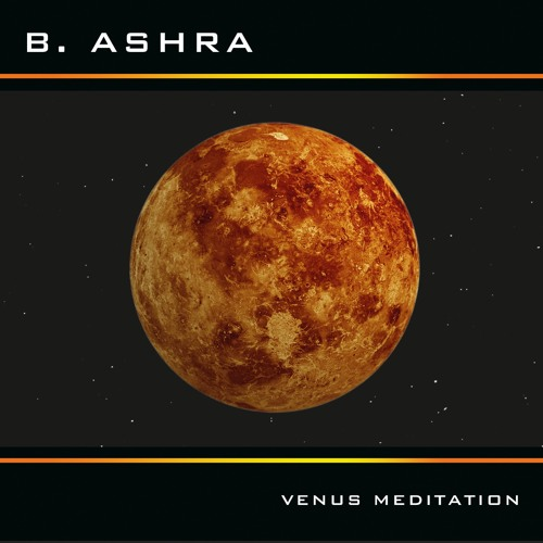 KW012 Venus Meditation (Promo Version)