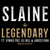 Legendary ft. Vinnie Paz, ILL BILL & Jared Evan (Prod. by The Arcitype)