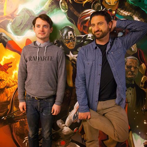 #122.5 - Elijah Wood & Eugenio Mira