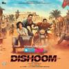 03 - Jaaneman Aah - Antara Mitra & Aman Trikha - Dishoom - ClickMaza.com