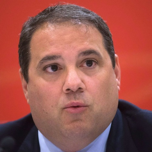 Victor Montagliani: We need to build on what we've established, but with a new voice