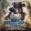 LAS SALSAS QUE MAS SUANAN 2016 SEVEN LA DESTRUCTORA DJ EWDUAR MIX THE ORIGINAL (DESCARGA => BUY)