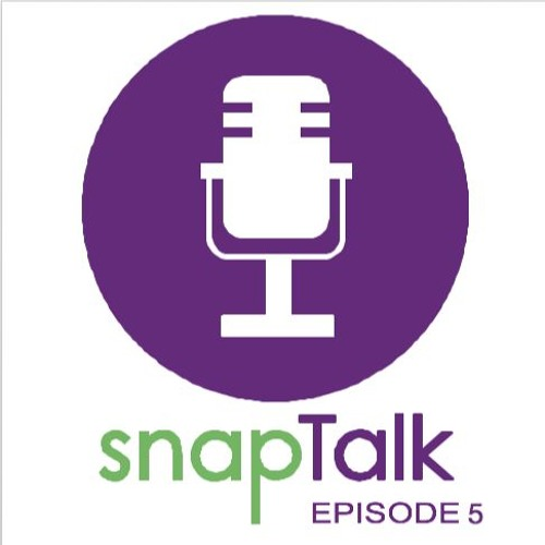 SnapTalk - The Lifecycle of Data with Rich Dill