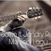 Rio Satrio Ft. Jondry Rusadi - Menjadi Lagu