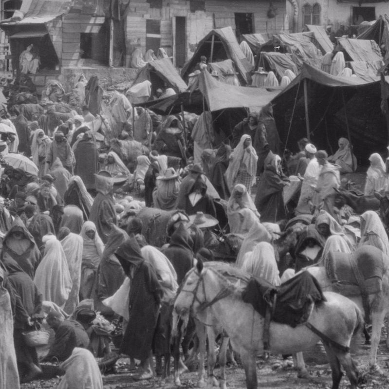 Colonialism and the Politics of Identity in Morocco   Jonathan Wyrtzen
