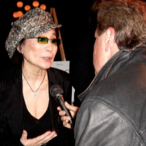 Yoko Ono Interviewed by Joe Johnson