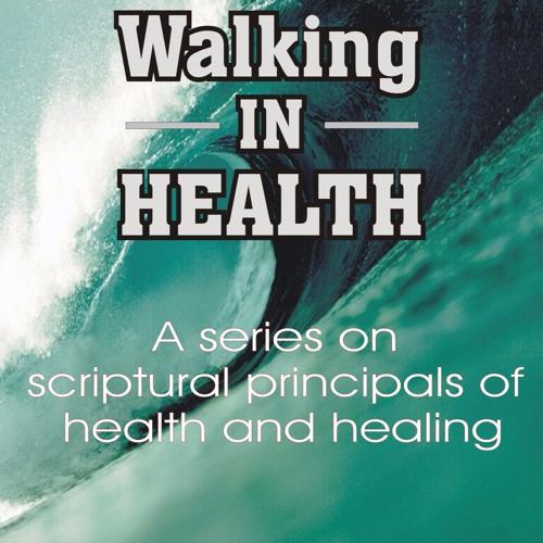 Walking In Health