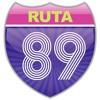 RUTA 89 - 3 Años con lo mejor del rock y pop de los 80s y 90s