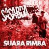 Tanah Anarki - Sasabda (Preview Track Suara Rimba EP)