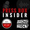 9-14-16 Amanda Nunez could be a problem & Ronda Rousey could return: Press Box Insider