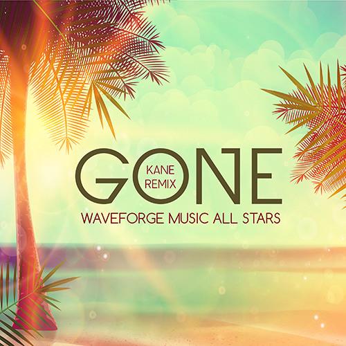WMAS - Gone (Kane Remix)